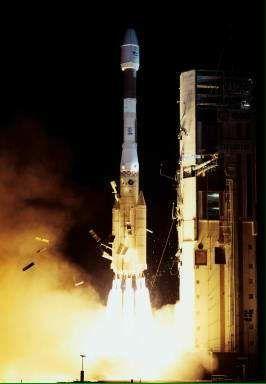 位于印度南部东海岸的斯里哈里科塔岛,正式使用于1977年,是印度的导弹