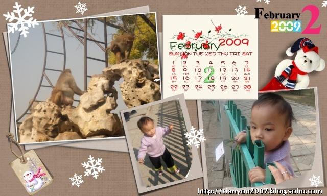 去动物园(图)-安妮公主-搜狐博客
