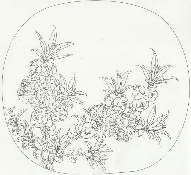 简笔画 设计 矢量 矢量图 手绘 素材 线稿 640_588