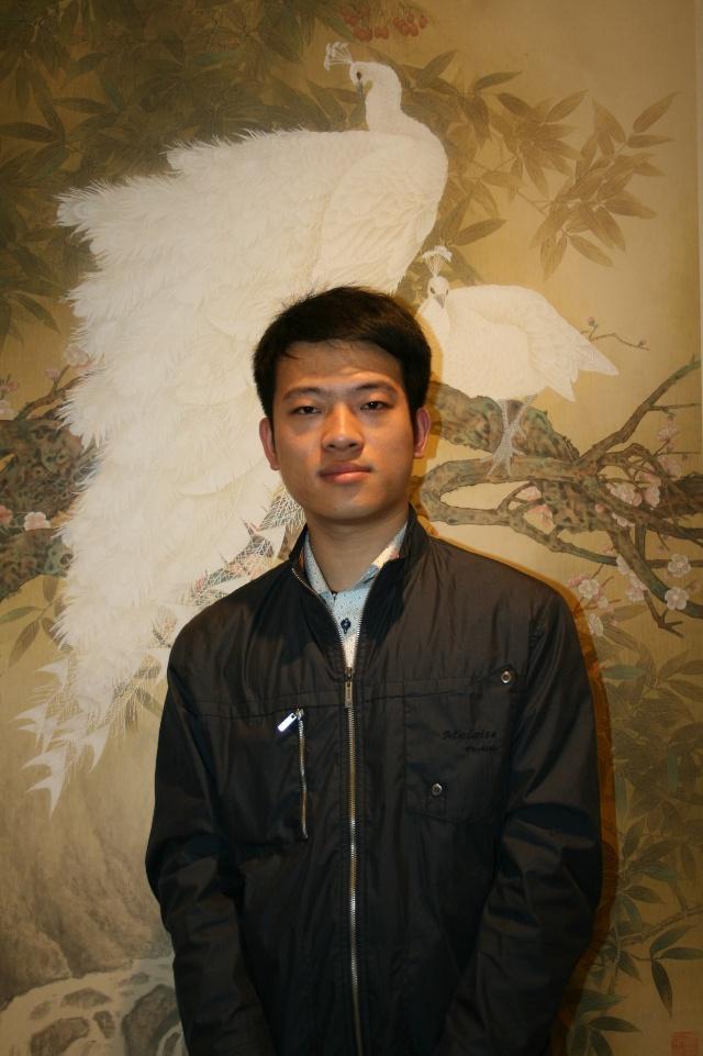 我的单人照片-权靓-搜狐博客