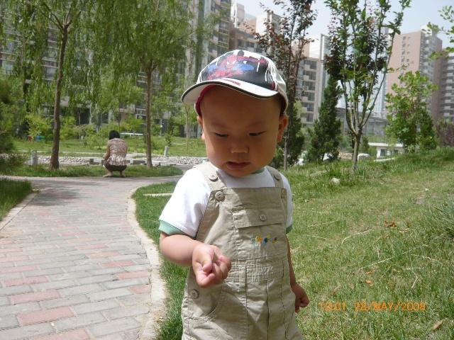快乐小和尚-高小宝成长日记-搜狐博客