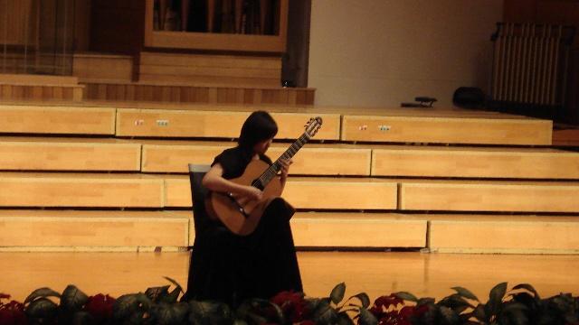 北京国际吉他艺术节(6.9-6.15)祝贺陈志教授从教50周年!