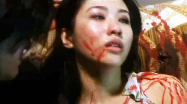 小结巴死了吗 古惑仔3之只手遮天 小结巴是谁演的 陈浩南原型图片