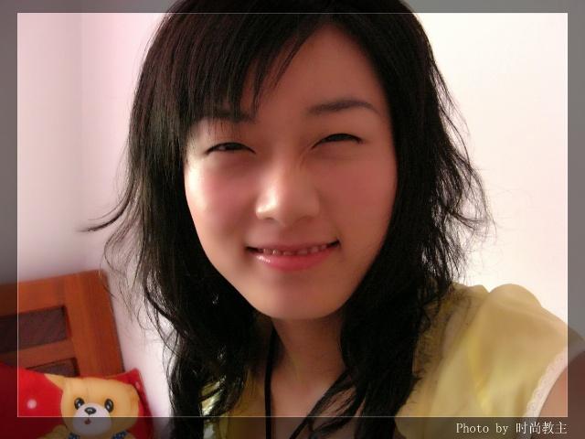 我也想看看韩剧里的那些大眼睛美女