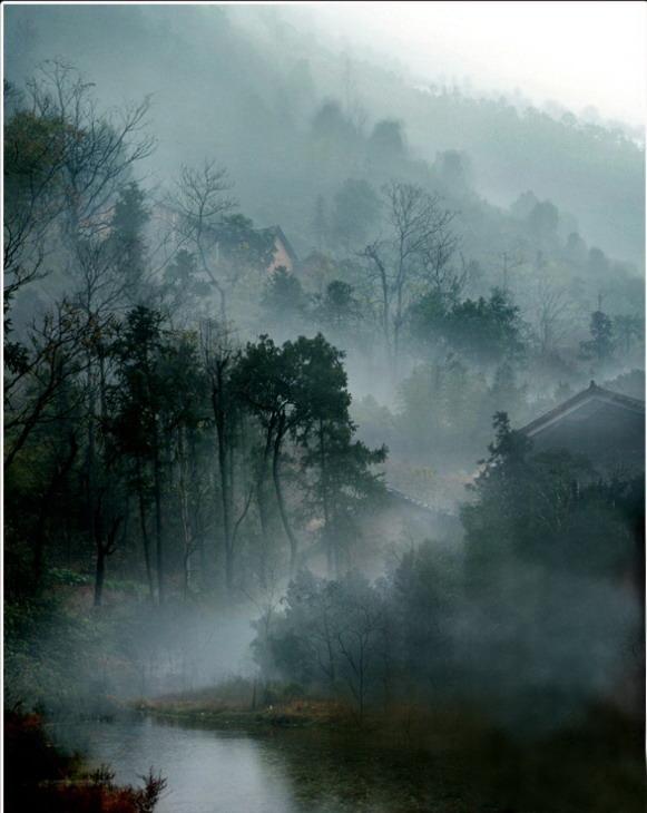 五云山,真祭寺,十里郎当,九溪皆杭州西湖风景区景点.