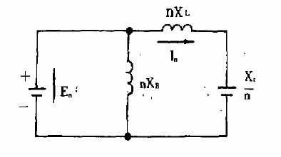器的单相等值电路图