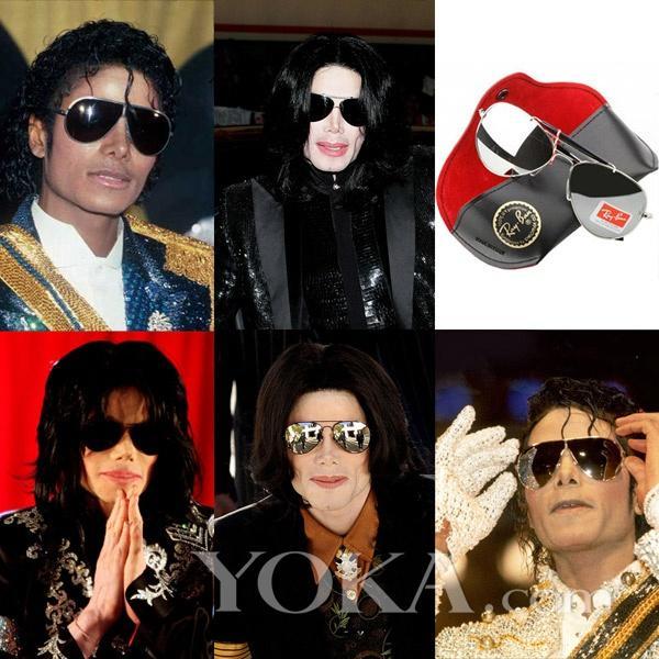 纪念MJ 迈克杰克逊的电影首映,迈克杰克逊的珍贵衣橱