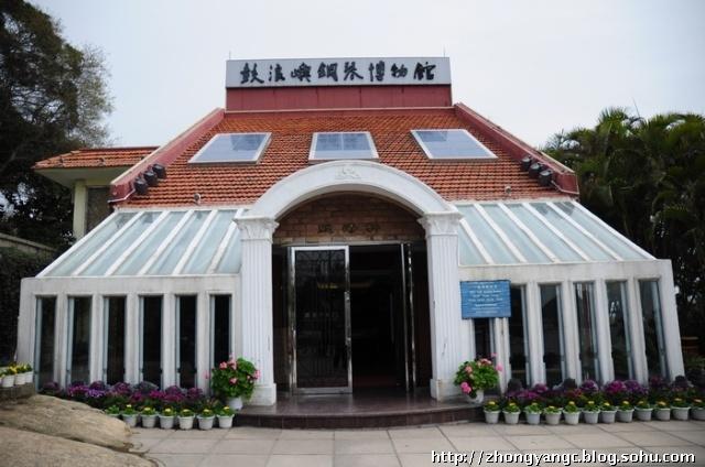 鼓浪屿钢琴博物馆图片