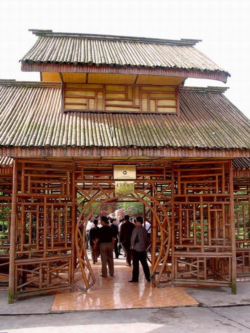 武都镇是四川省江油市的老县城,是四川马列
