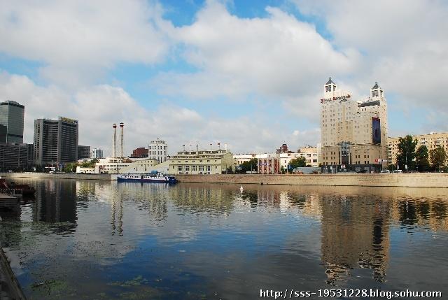 风光/克里姆林宫及红场,从莫斯科建城至今一直为俄罗斯传统文化发展的...