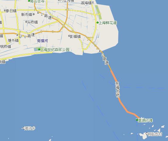 洋山石龙景区地图