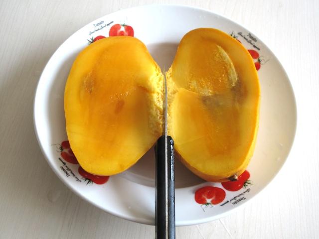 芒果怎么吃【相关词_ 芒果怎么吃图解】