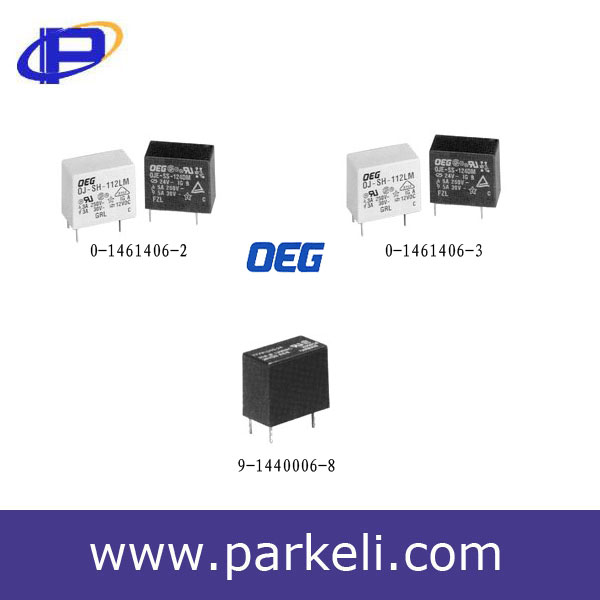 PT22AL06B TYCO RELAY 现货供应链资源DATASHEET FEATURES-OEG RELAY代理