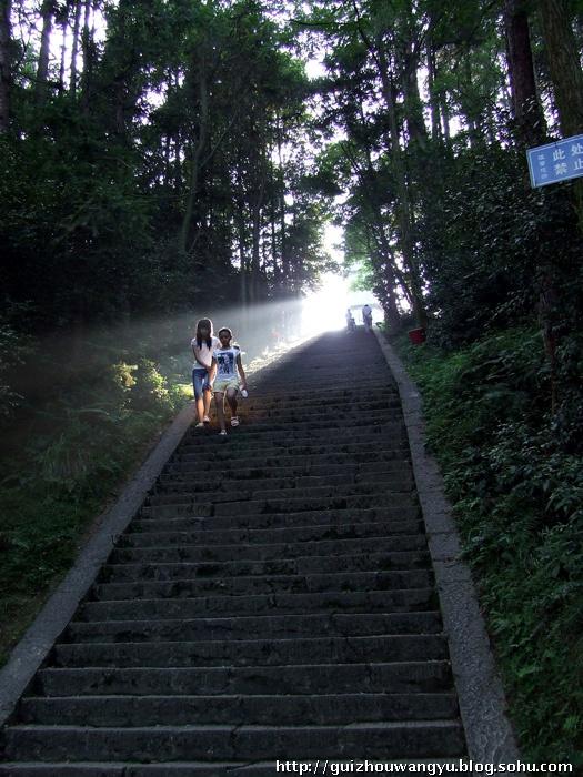贵州瓮安塔坡图片