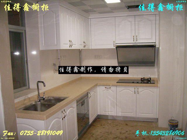 2.2,方太烟机 炉灶配合门板和台面的效果图片