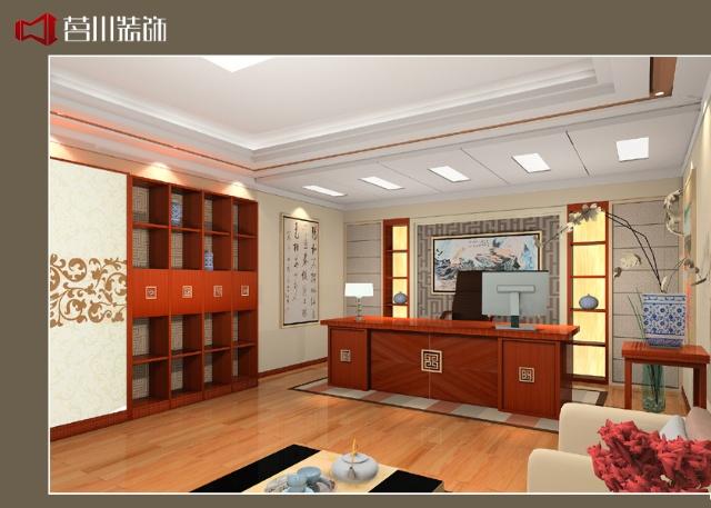 办公室装修 - 山东室内设计师博客 - 焦点房地产