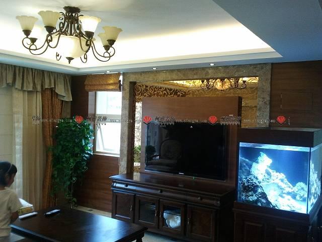 古典欧式风格兼备豪华、优雅、和谐、舒适、浪漫的特点 .