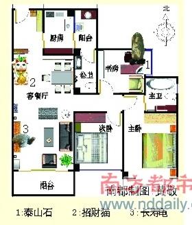 東北農村房子設計圖