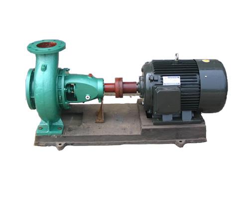 济南鼎联IS型离心式清水泵