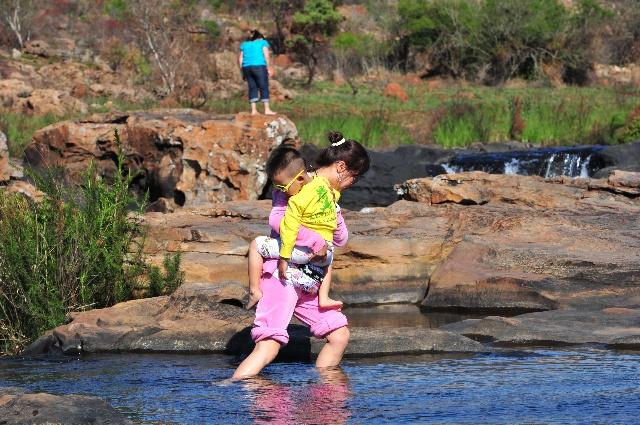 南非天气_丁丁之家南非行---非洲自然景观之峡谷-丁丁之家-搜狐博客