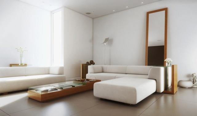 客厅设计之欧美风客厅轮(图)