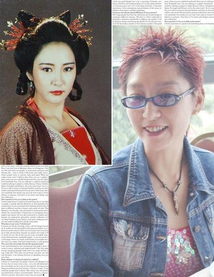 陈浩民的老婆是谁_马夫人康敏扮演者-www.klieqi.com