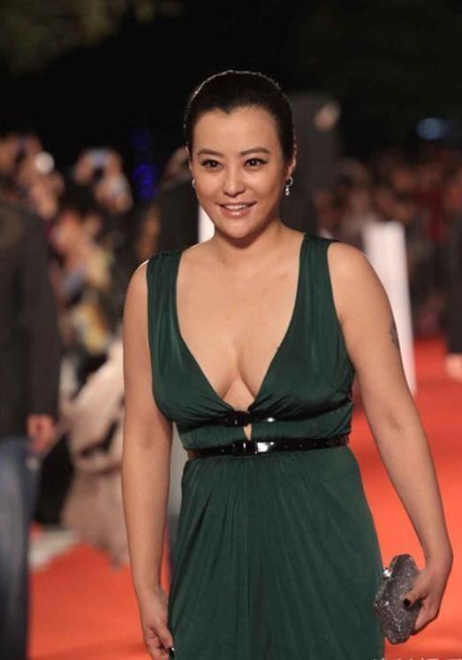 颐和园郝蕾拍全裸戏 入围59届戛纳电影节华语片