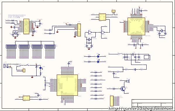 智能读卡器开发板bfdv1