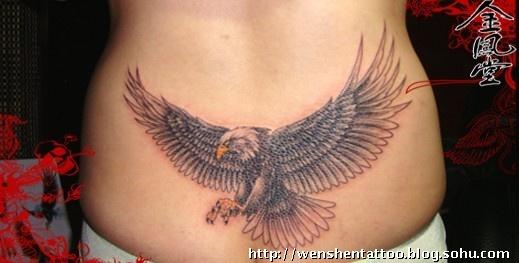 男人手臂纹身图案 经典刺青图片