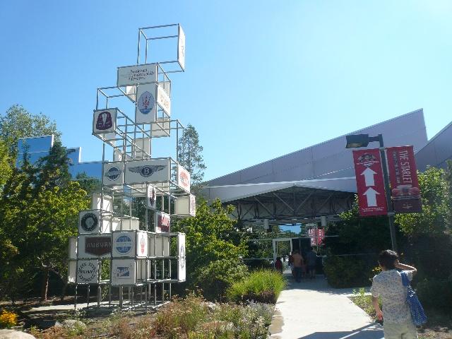 2011.08.07 美国之旅第44天 reno 雷诺市 国家汽车博物馆高清图片