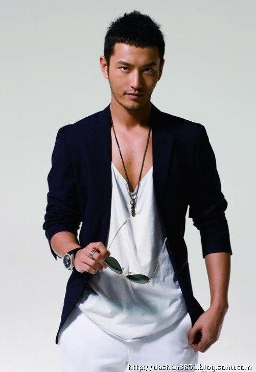 周杰伦成为台湾男艺人中的吸金之王.最近与舒淇传出绯闻? 高清图片