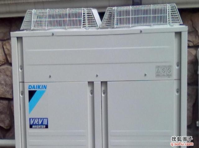 大金中央空调设计安装 大金中央空调维修 大连空调维修 空调移机 &